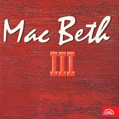 Mac Beth III. - Macbeth