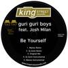 Be Yourself (feat. Josh Milan)