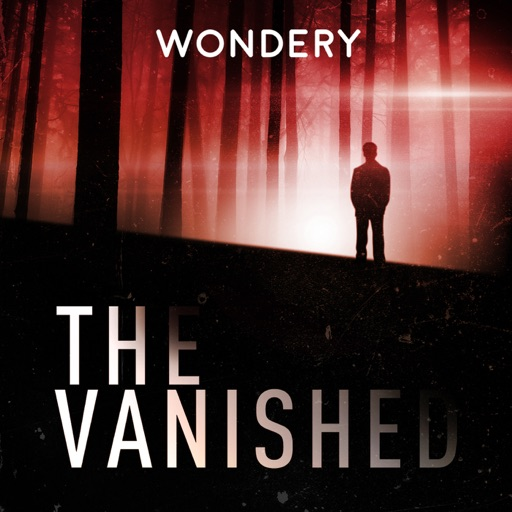 Cover image of The Vanished Podcast
