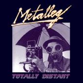 Metalleg - Secondary Love