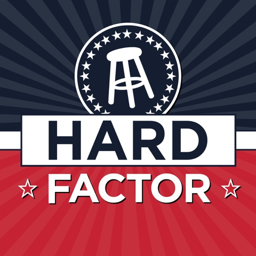 Cover image of Hard Factor