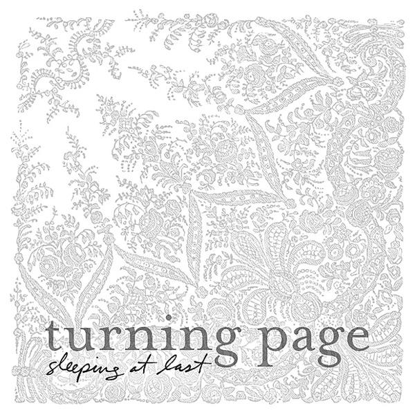 Sleeping At Last  -  Turning Page diffusé sur Digital 2 Radio