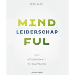 Mindful leiderschap