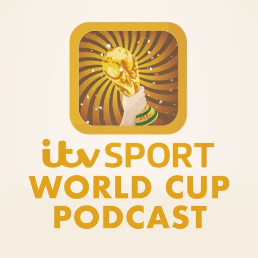 Cover image of ITV World Cup Podcast