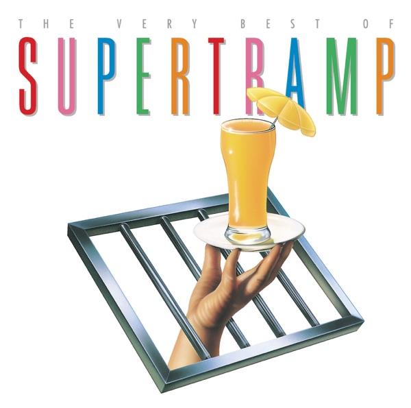 Supertramp mit Dreamer