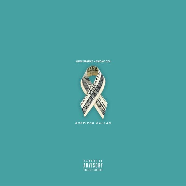 Survivor Ballad (feat. Smoke Dza) - Single