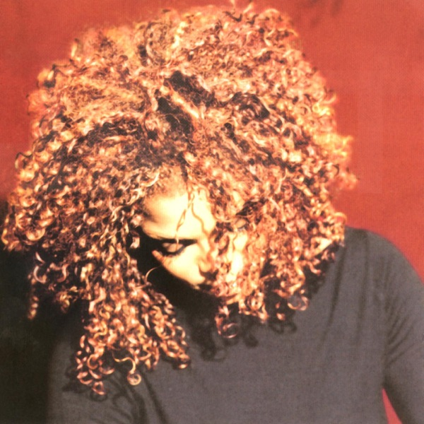Janet Jackson mit Go Deep