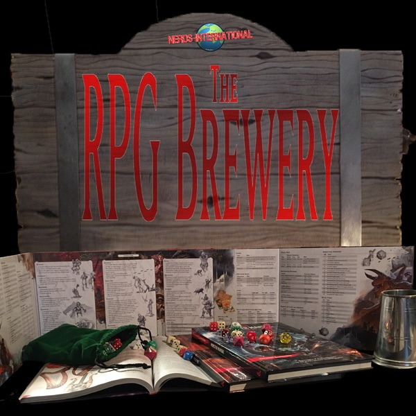 The RPG Brewery