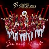 Banda Los Sebastianes - Mira Cómo Me Dejaste