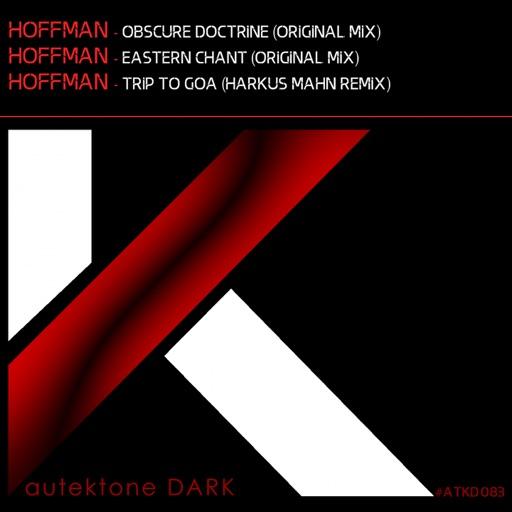 Obscure - Single by Hoffman