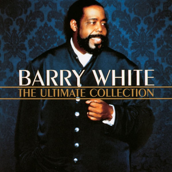 Barry White mit Sho' You Right