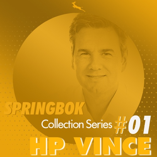 Springbok Collection series #1 by H.P. Vince