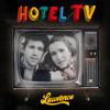 Lawrence - Hotel TV  artwork