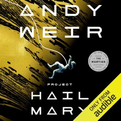 Project Hail Mary (Unabridged)