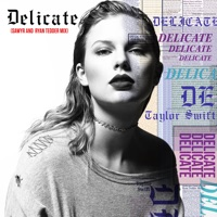 Delicate (Sawyr and Ryan Tedder Mix) - Single Mp3 Download