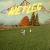 Wet Leg - Chaise Longue artwork