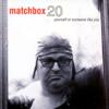 Matchbox Twenty - Yourself or Someone Like You artwork