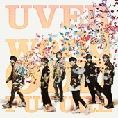 Odd Future-UVERworld