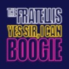 Yes Sir, I Can Boogie - Single