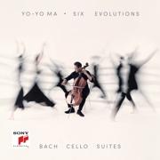 Six Evolutions - Bach: Cello Suites - Yo-Yo Ma - Yo-Yo Ma