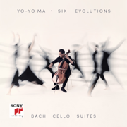 Six Evolutions - Bach: Cello Suites - Yo-Yo Ma - Yo-Yo Ma