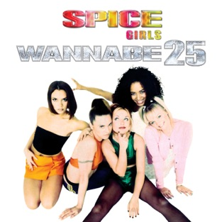 Spice Girls – Wannabe 25 – EP [iTunes Plus AAC M4A]