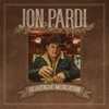 Jon Pardi - Tequila Little Time  artwork
