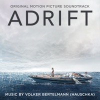 Adrift - Official Soundtrack