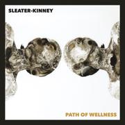Shadow Town - Sleater-Kinney
