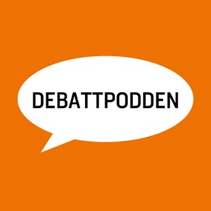 Debattpodden