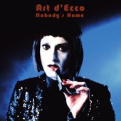 Art d'Ecco - Nobody's Home