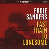 Eddie Sanders - What Would Lester Say? (feat. Glen Duncan)