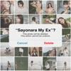 Sayonara My Ex by FAKY