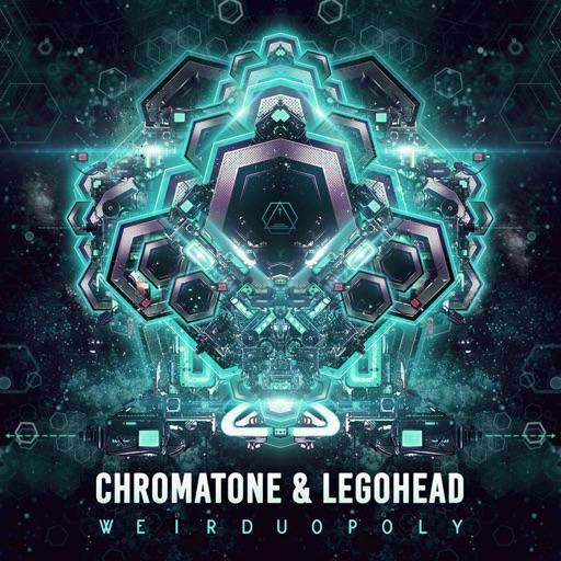 Weirduopoly - Single by Chromatone & Legohead