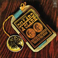 Dillard & Clark - Through the Morning, Through the Night artwork