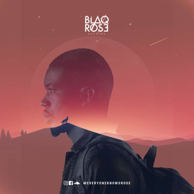 Blaqrose Supreme's Podcast by Blaqrose Supreme on Apple Podcasts