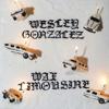 Wesley Gonzalez - A Taste of Something New artwork