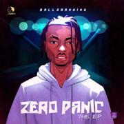 Zero Panic - EP