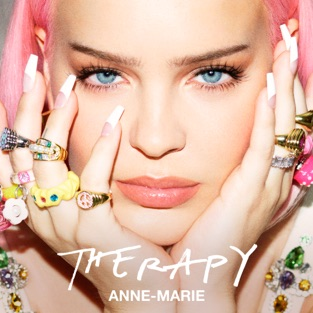 Anne-Marie – Therapy [iTunes Plus AAC M4A]