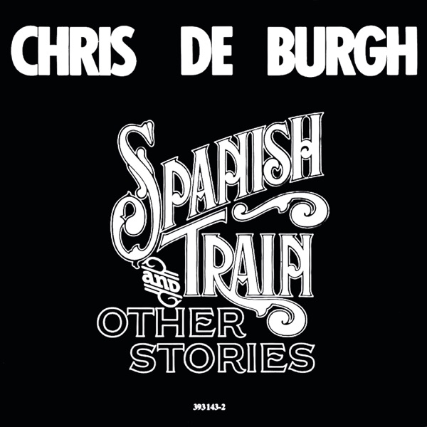 Chris de Burgh mit A Spaceman Came Travelling