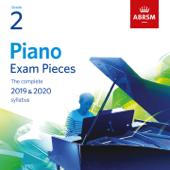 Piano Exam Pieces 2019 & 2020, ABRSM Grade 2