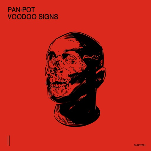 Voodoo Signs - Single by Pan-Pot