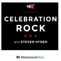 Podcast cover art for Celebration Rock