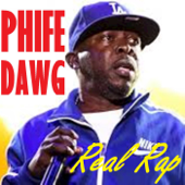 Real Rap - Phife Dawg & Hi Tek