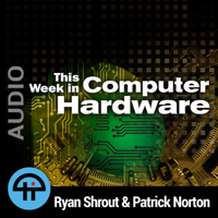 Podcast cover art for This Week in Computer Hardware (MP3)
