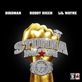 STUNNAMAN (feat. Lil Wayne) artwork