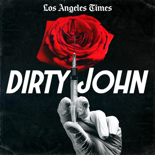 Cover image of Dirty John