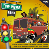 Fire Avenue Riddim