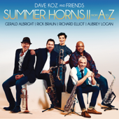 This Will Be (An Everlasting Love) [feat. Kenny Lattimore & Shel�a] - Dave Koz