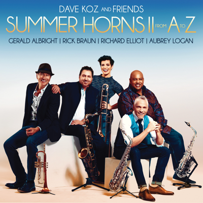 This Will Be (An Everlasting Love) [feat. Kenny Lattimore & Sheléa] - Dave Koz song